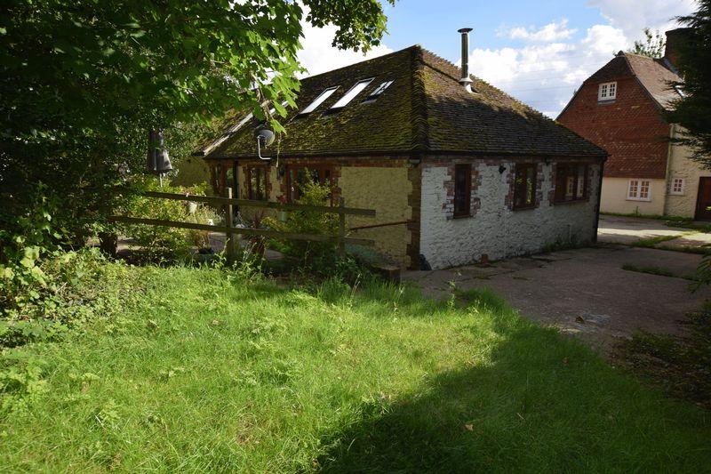 Parsonage Farm Thurnham Lane