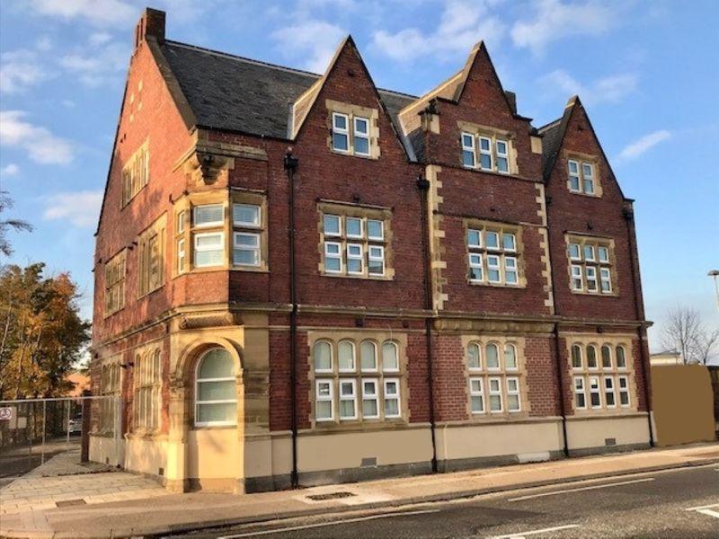 New Winning Tavern, Church Bank