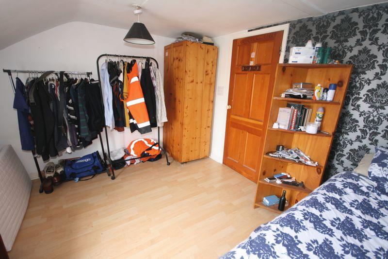 Bedroom 3rd