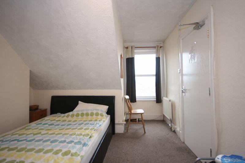 Room Thirteen