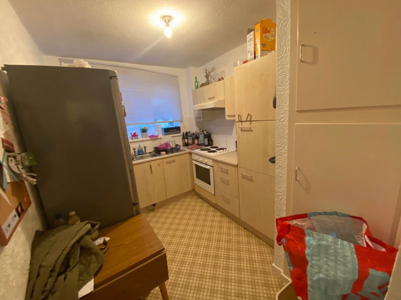St Donats Court, Laleston Close Caerau