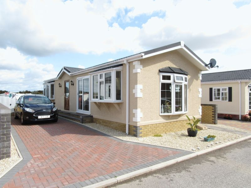 Winston Avenue Cambrian Residential Park Culverhouse Cross