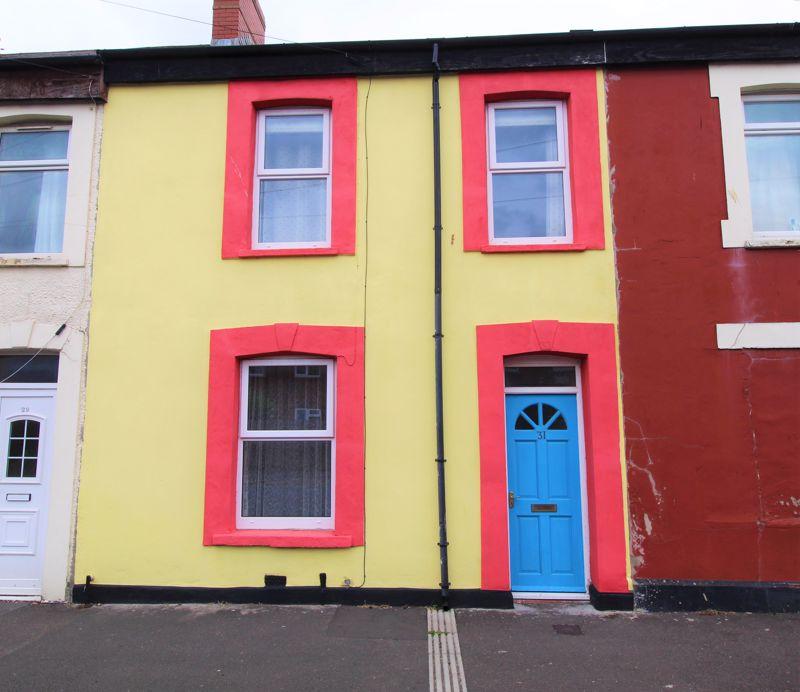 Sevenoaks Street Grangetown