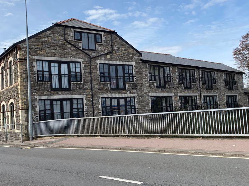 Riverview Court, Cowbridge Road West Ely