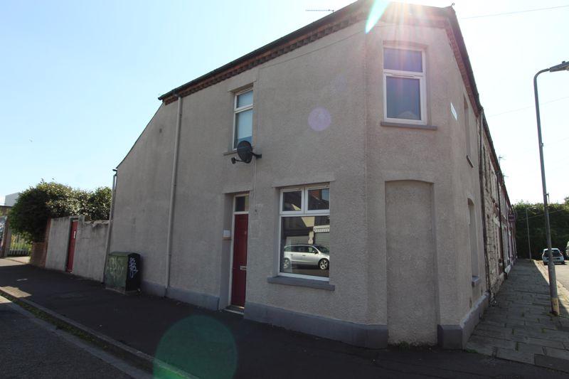Rookwood Street Grangetown