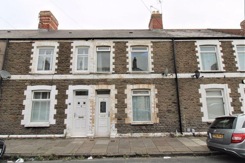 Dorset Street Grangetown