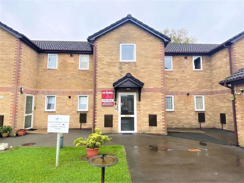Norbury Court, Bailey Close Fairwater