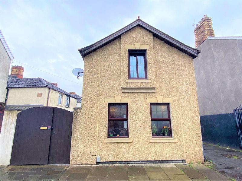 Llanmaes Street Grangetown