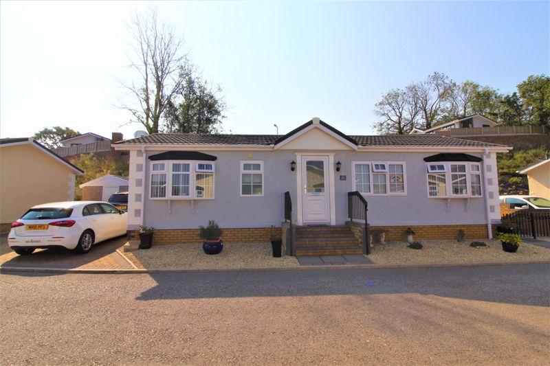 Winston Avenue, Cambrian Residential Park, Culverhouse Cross,