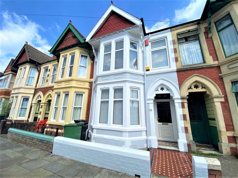 Grosvenor Street Canton