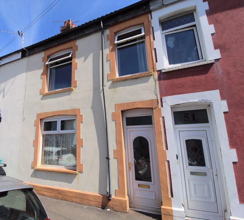 Kent Street, Grangetown,