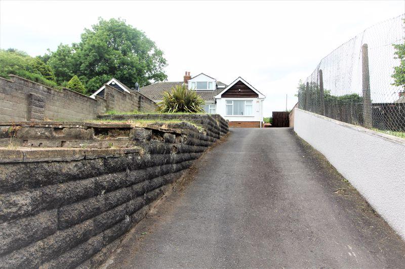 Church Road Caerau