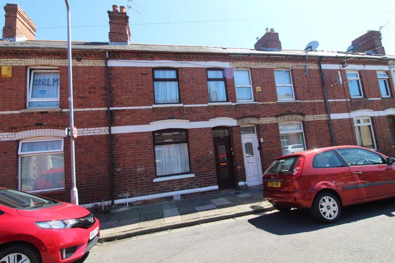 Tynant Street Grangetown