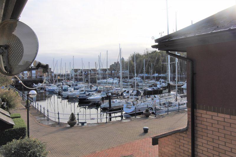 Plas St. Andresse Penarth Marina