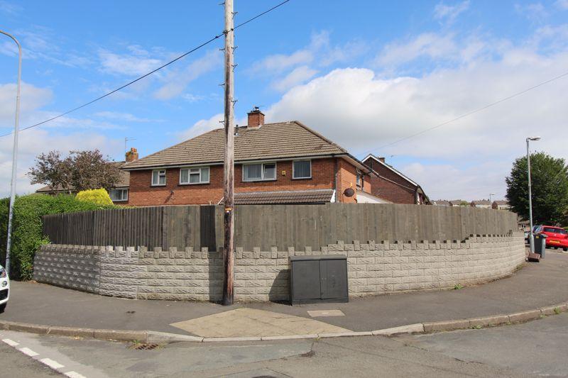 Burnham Avenue Llanrumney
