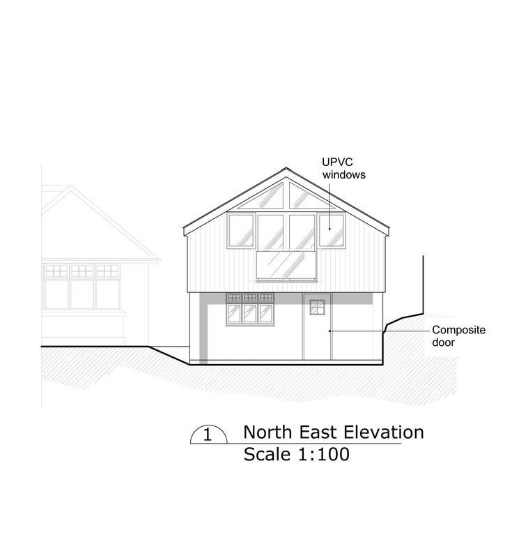 Revised Elevations