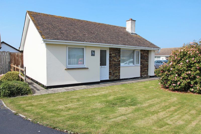 Trewithen Parc St Newlyn East