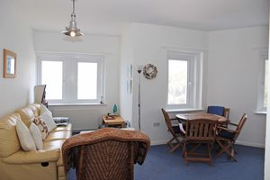 Lewinnick Cove House