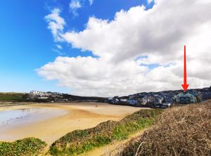 Beach Road Porth