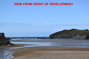 Beach Road Porth