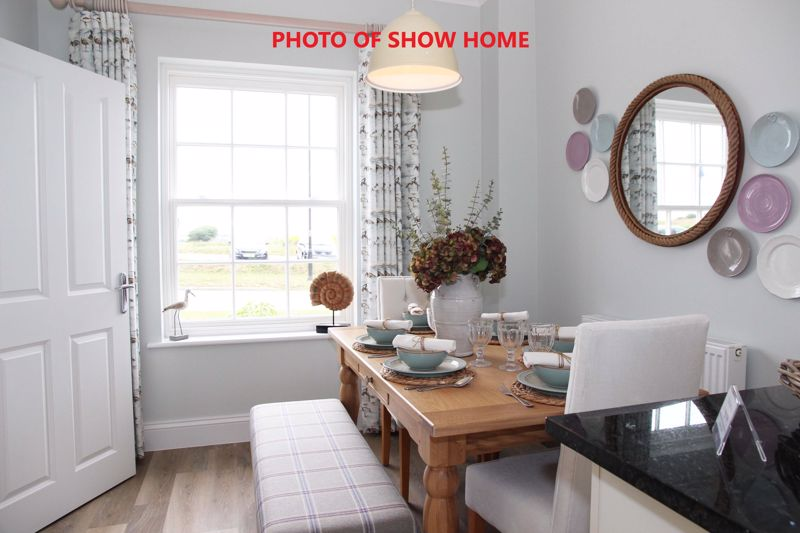 Show Home Diner