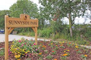 Sunnyside Park Quintrell Downs