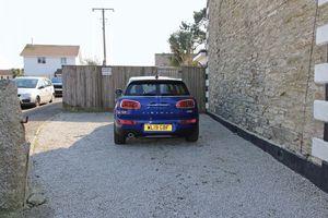 West Pentire Road Crantock