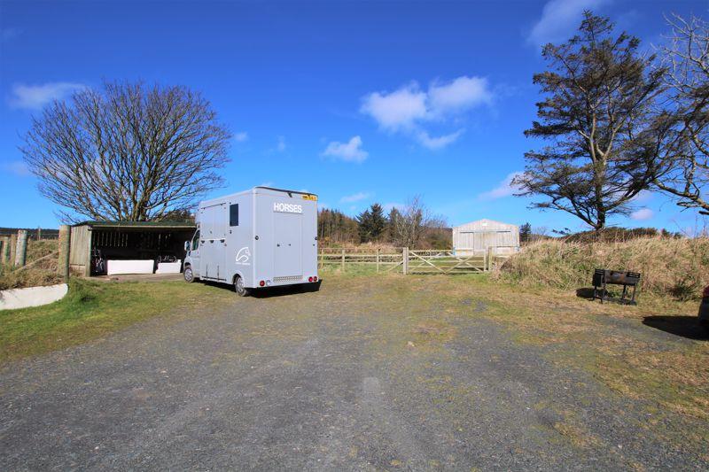 Ballaloaghton Farmhouse & Barns