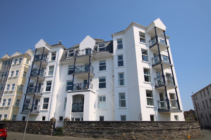 1A Milner Towers, The Promenade