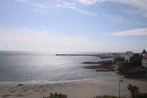 Blair Athol, The Promenade