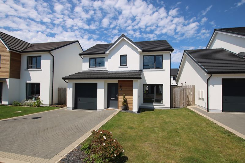 11 Carnane View, Ballakilley