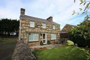 Cly Ny Mona Cottage, Ballamodha Straight