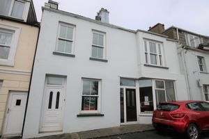 The Old Paintshop, Athol Street