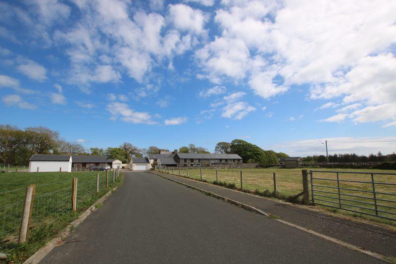 2 Ballachurry Barns