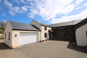 2 Ballachurry Barns, Ditchfield Lane Ballafesson