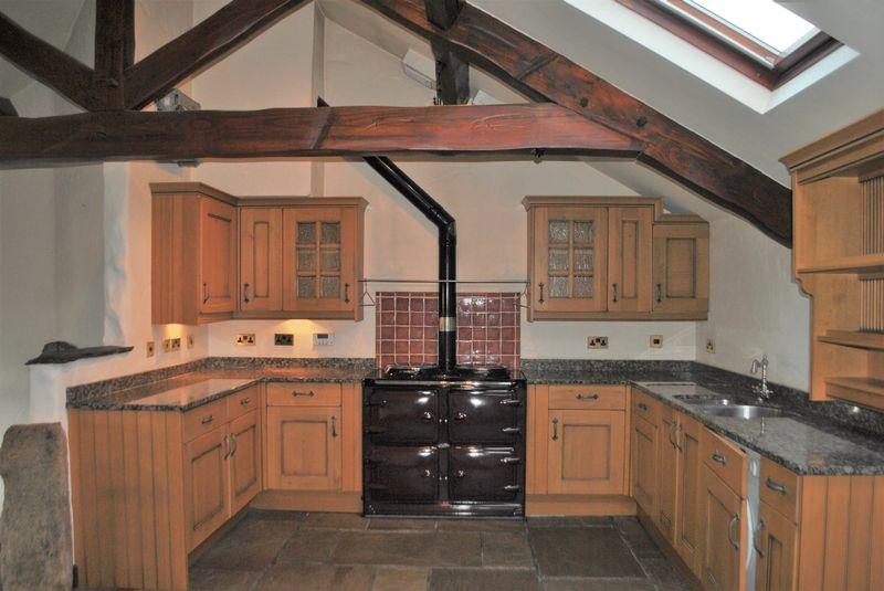 Clougher Cottage