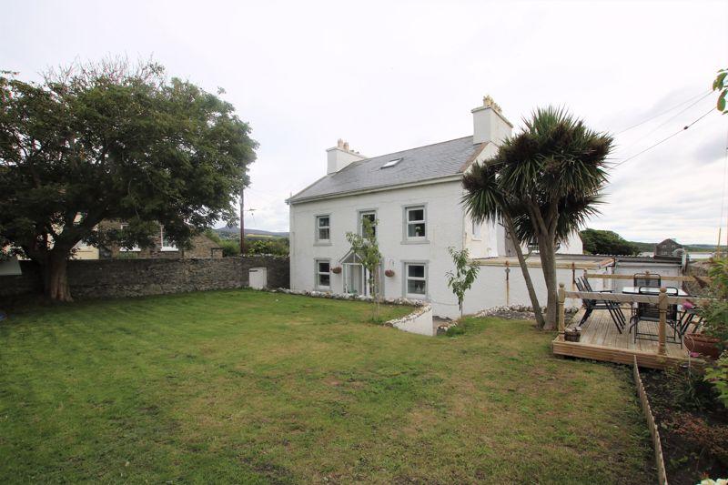 Rhenwyllan House