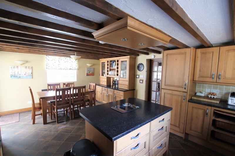 Ballamodha Cottage
