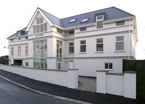 4 Ellan Veen Apartments, College Green