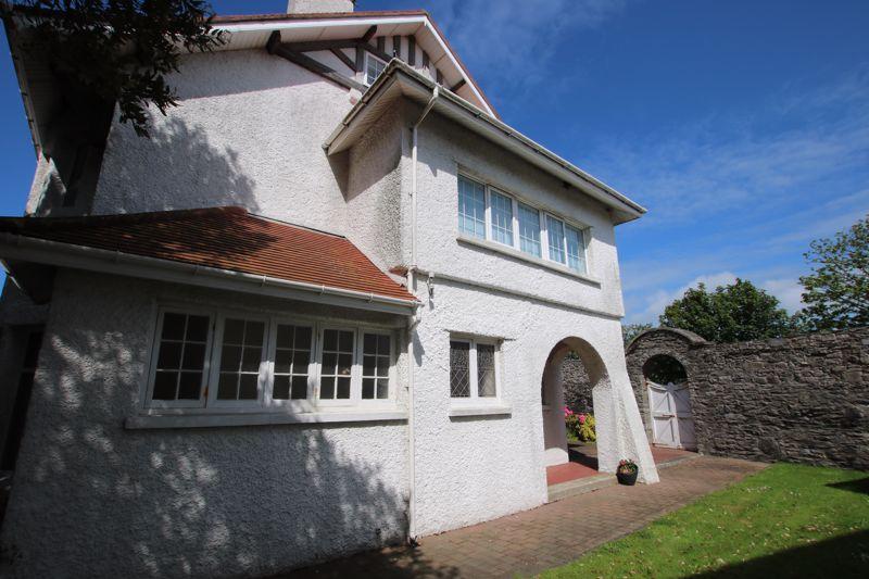 Northcroft House