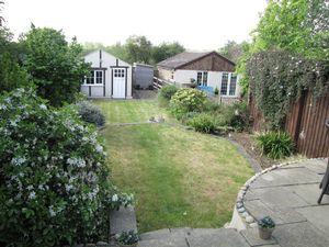 Tiered Landscaped Gardens