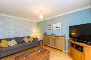 Living Room Alternative Angle