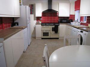 Refitted Kitchen/ Diner