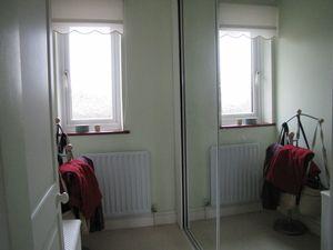 Separate Dressing Room