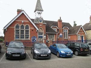 Nearby Ofsted 1 First School