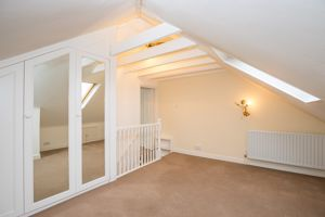 Open Plan Bedroom 3 (First Floor)
