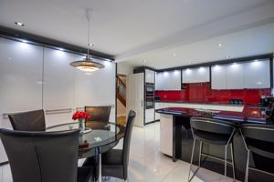 Bespoke Kitchen/ Breakfast Room