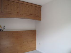 Fitted Headboard