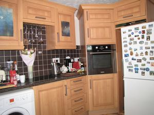 Kitchen/ Diner