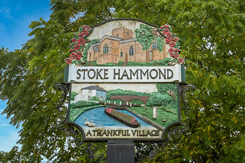 The Green Stoke Hammond